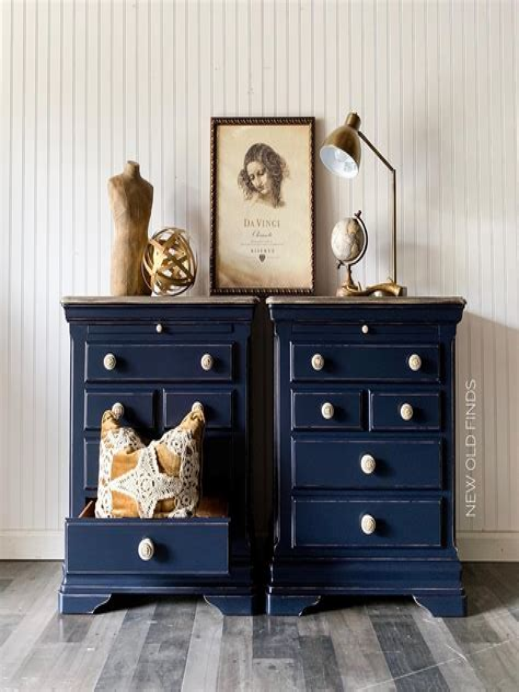 Dresser Painting Design Ideas