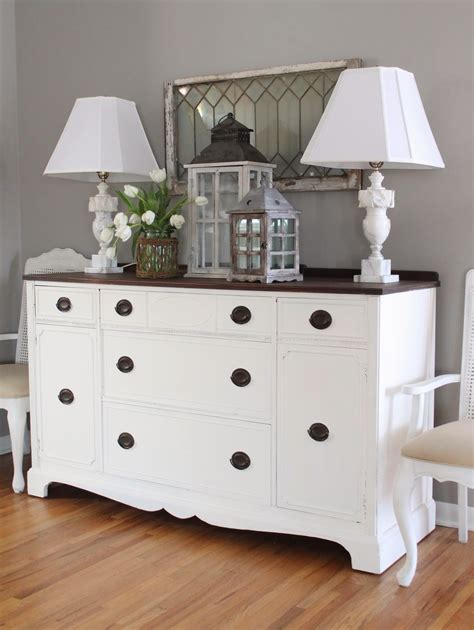 Dresser Renovation Ideas