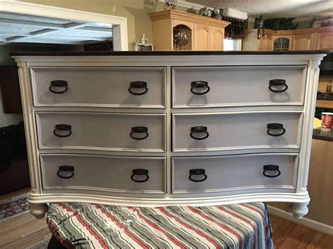 Dresser Restoration Ideas
