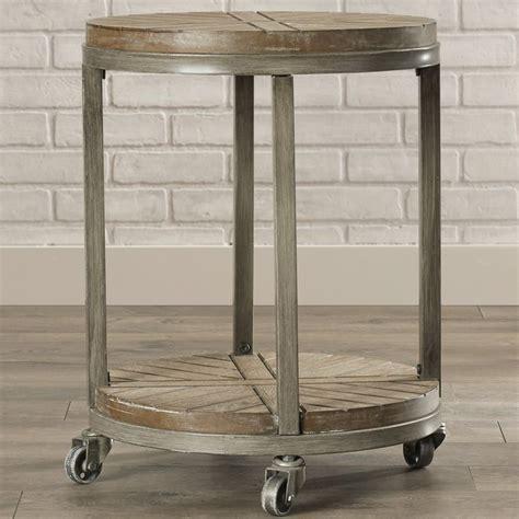 Drossett End Table