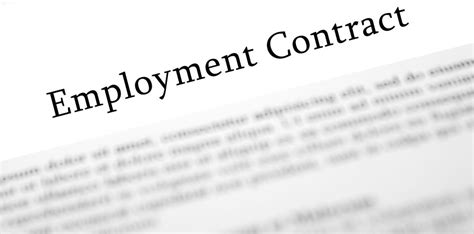 Contract Lawyer Job Description Dubai Employment Contract Tips And Legal Issues