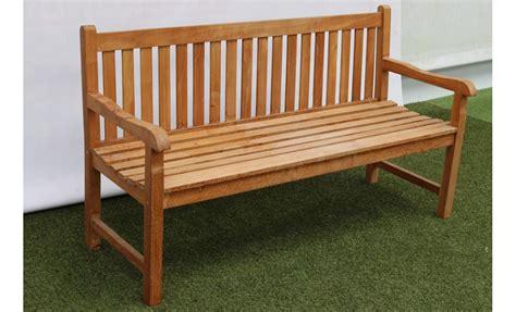 Dublin Bench