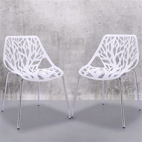 Ducks Dining Chair (Set of 2)