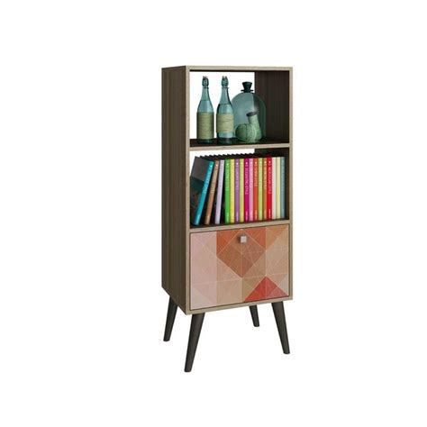 Duffy Standard Bookcase