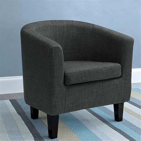 Dumbarton Barrel Chair