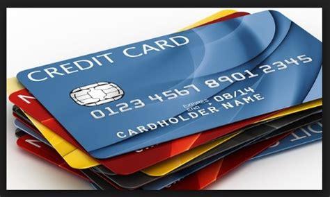 Dummy Credit Card Id