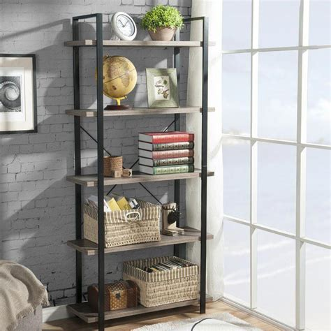 Dunluce Standard Bookcase