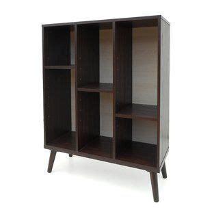 Dunphy Wood Cube Unit Bookcase