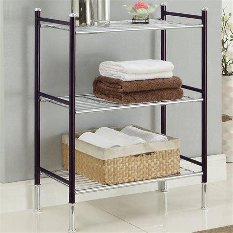 Duplex 24 W x 33.25 H Bathroom Shelf