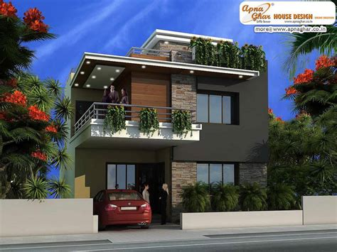 Duplex House Plans With Photos
