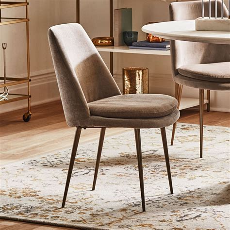 Duran Upholstered Dining Chair