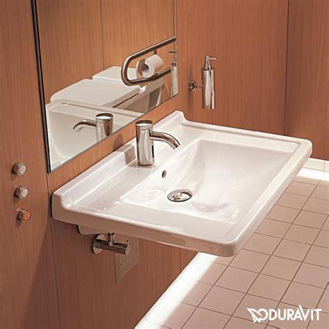 Duravit Waschtisch Starck 3