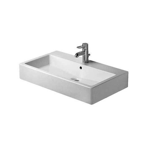 Duravit Waschtisch Vero 800 X 470
