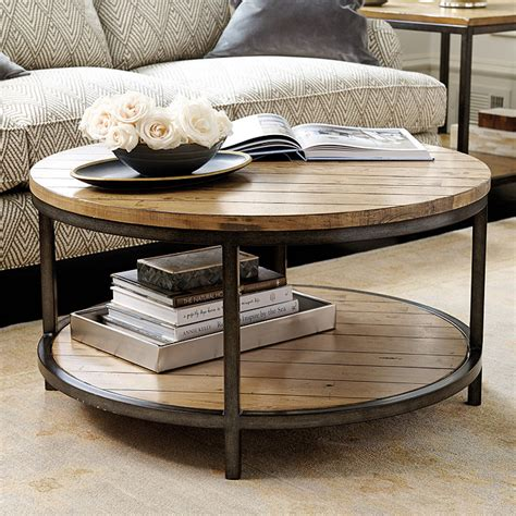Durham Coffee Table