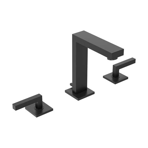 Duro Single Hole Bathroom Faucet with Drain Assembly