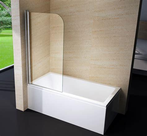 Duschabtrennung Badewanne Nano