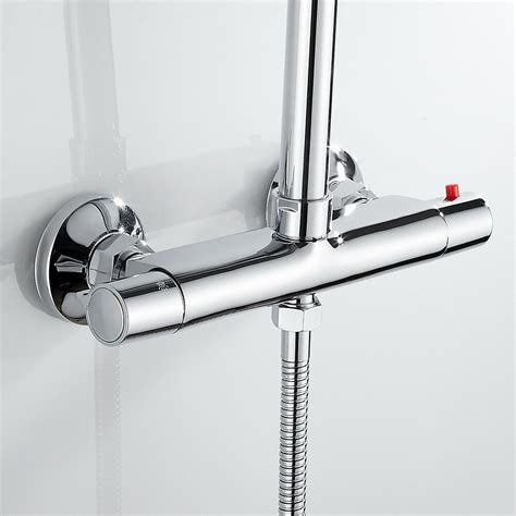 Dusche Thermostat