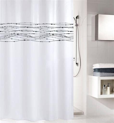 Duschvorhang Badewanne Kleine Wolke