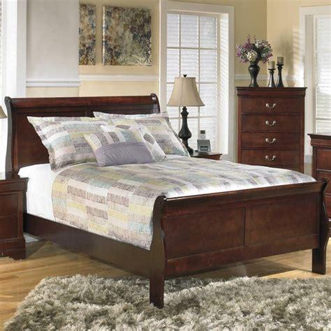 Dwyer Sleigh Bed byThree Posts