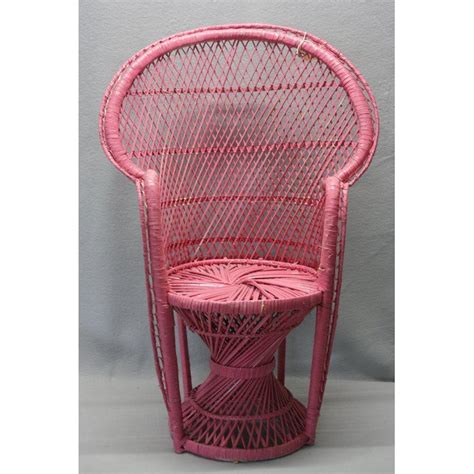 Dyal Kiddie Chair
