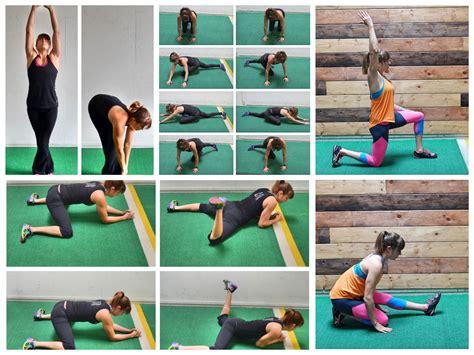dynamic hip flexibility exercises crossfit