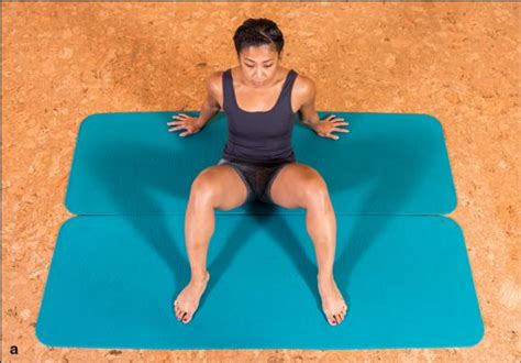 dynamic prone hip flexor stretch images without distortion clothing