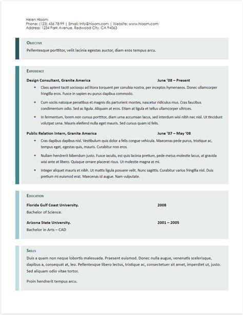 e resume builder google resume builder - E Resume Builder