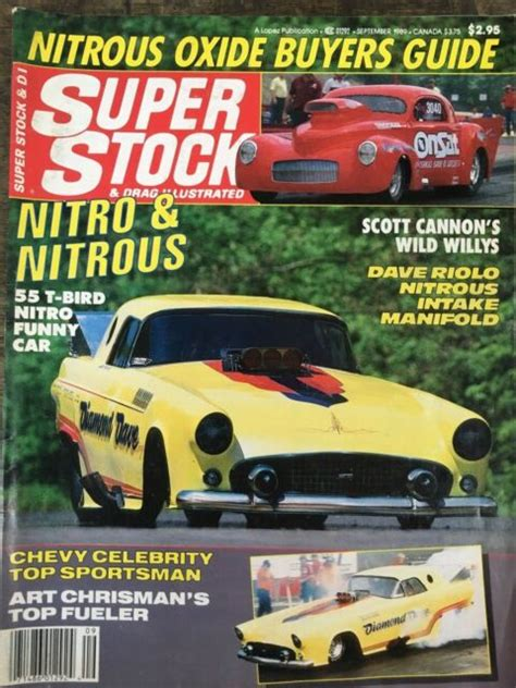 eBay Stocks Magazine