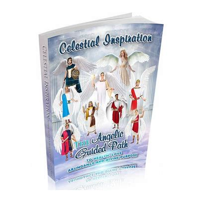 Ebook Landfill 15: Celestial Inspiration – Angelic Guided Path The.