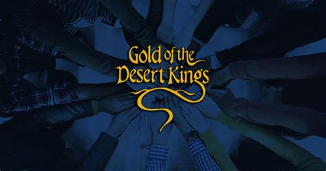 Desert-Eagle Eagles Flight Gold Of The Desert Kings Game.
