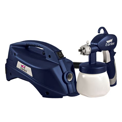 Earlex Paint Sprayer