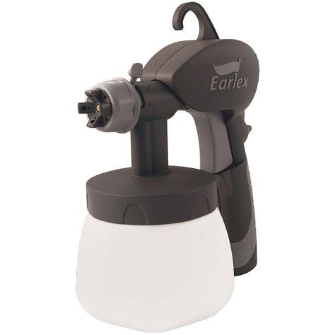 Earlex Spray Gun