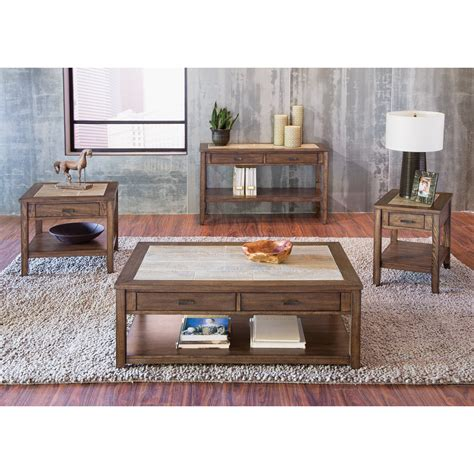 East Pleasant View Coffee Table