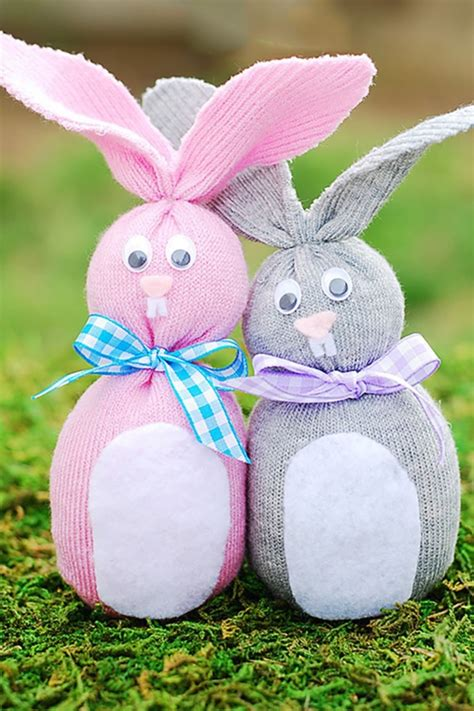 easter crafts easy