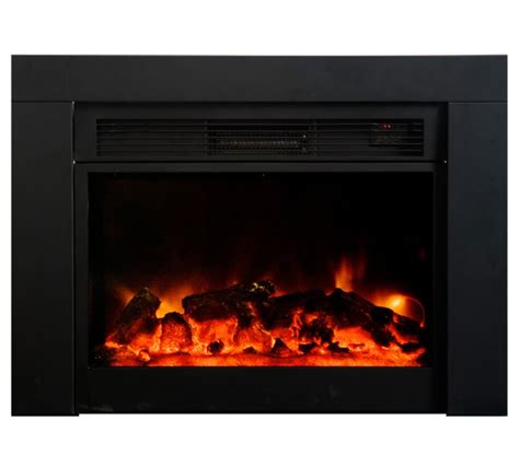 Easton Electric Fireplace Insert