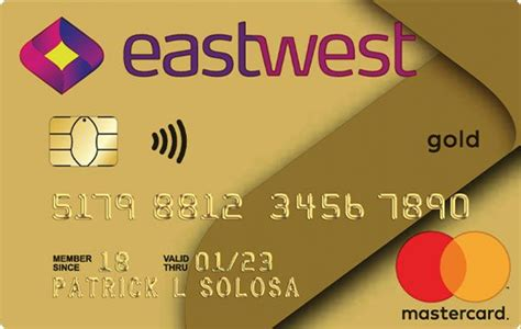 Eastwest Credit Card Promo July 2014