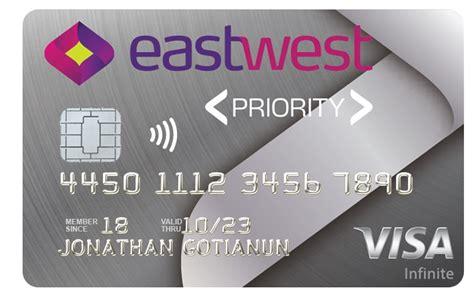 Eastwest Credit Card Freebies Bdo Credit Cards Best Promos Deals 2018 Ecomparemo
