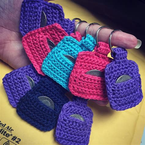 easy crochet projects to sell