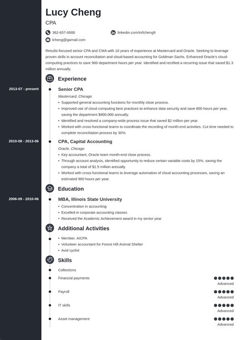 resume maker professional free easy online resume builder create or upload your resume