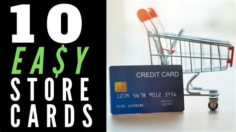 Easy Store Credit Cards For Poor Credit Credit Card Wikipedia