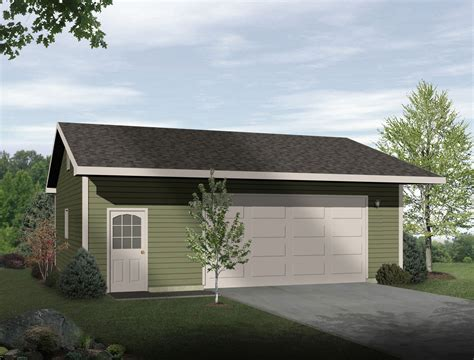 Easy Garage Design