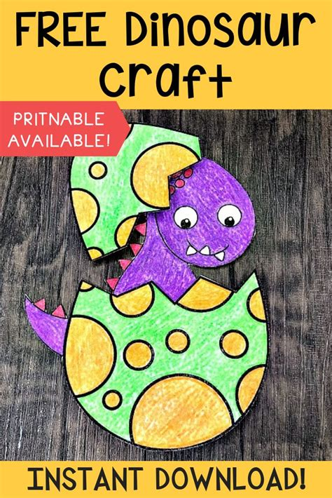 Easy Kids Crafts Pdf