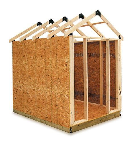 Easy Shed Kits