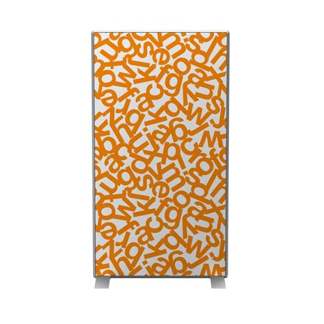 EasyScreen 70.86 x 38.57 1 Panel Room Divider