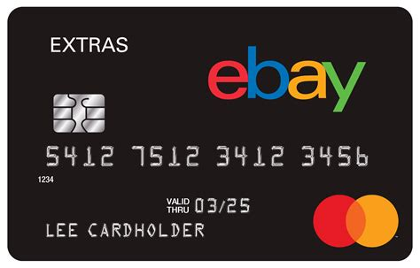 Ebay Credit Card Swiper