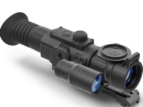 Rifle-Scopes Ebay Night Vision Rifle Scope.