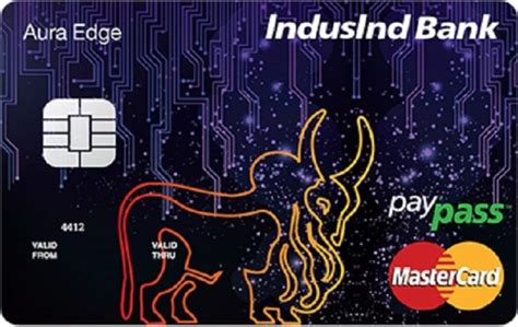 Ebay No Credit Card Option Platinum Aura Credit Card At Indusind Bank