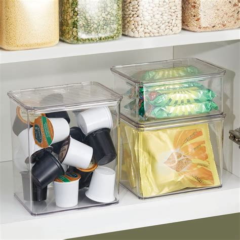 Ebay Plastic Credit Card Holder Amazon Stackable Clear Plastic Cd Holder Holds 30