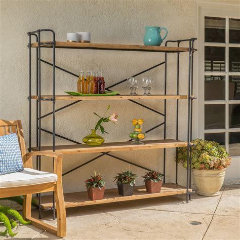 Ebba Etagere Bookcase