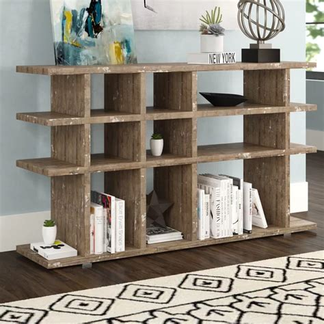 Eberhard Cube Unit Bookcase